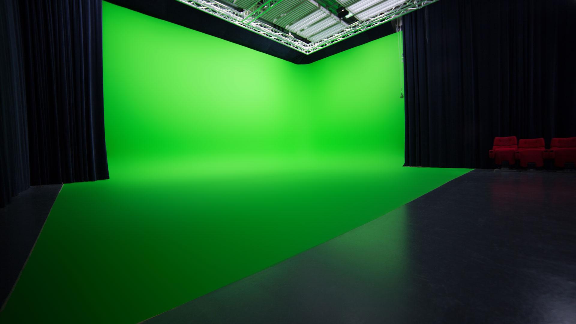 greenscreen-web
