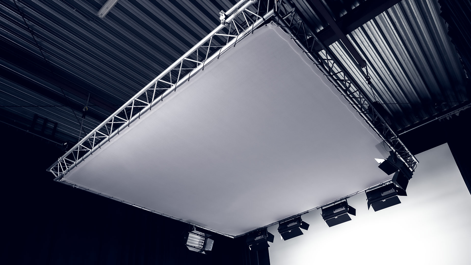 bounceplafond