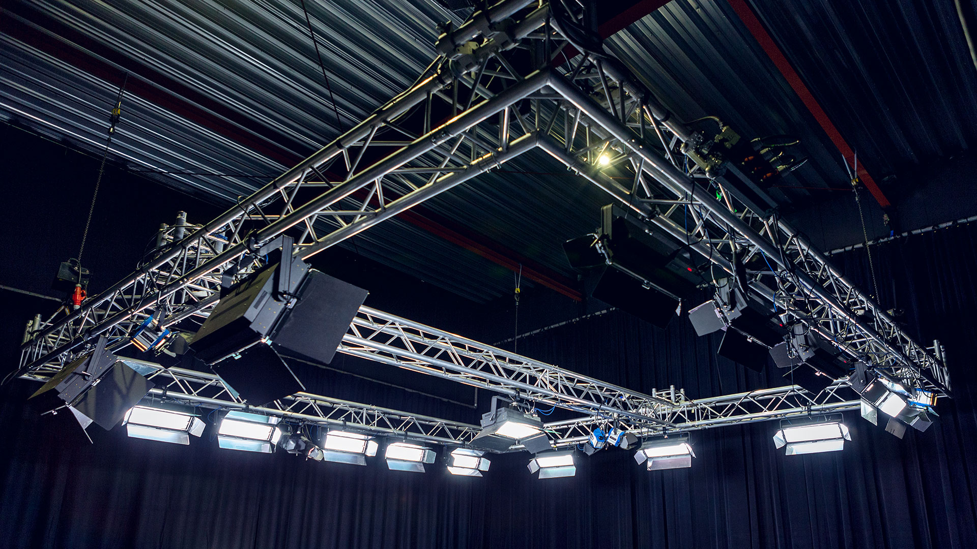 talkshow-lichtplafond